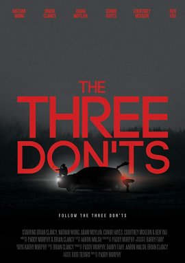 Три запрета / The Three Don'ts