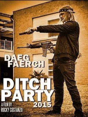 Убойная вечеринка / Ditch Party