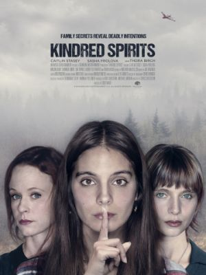 Родственные духи / Kindred Spirits
