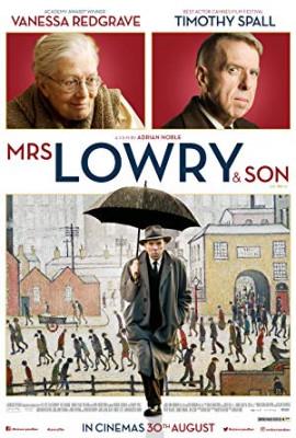 Cмотреть Миссис Лаури и сын / Mrs Lowry & Son онлайн на Хдрезка качестве 720p