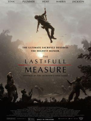 Cмотреть Отчаянный ход / The Last Full Measure онлайн на Хдрезка качестве 720p