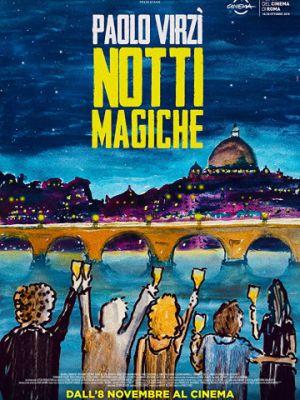 Волшебные ночи / Notti magiche