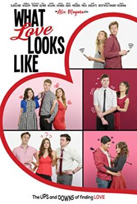 Как выглядит любовь / What Love Looks Like