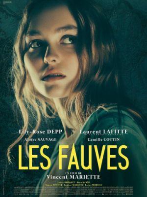 Звери / Les fauves