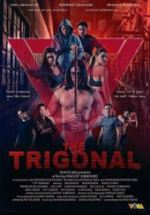 Тригонал: Борьба за справедливость / The Trigonal: Fight for Justice
