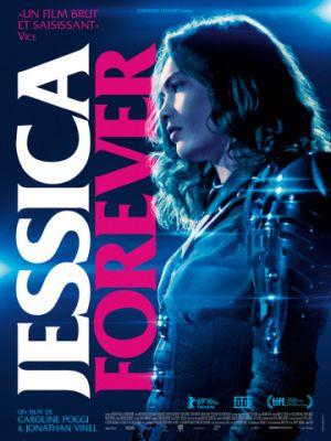 Джессика навсегда / Jessica Forever