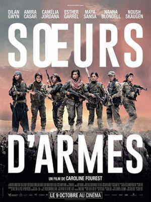 Красный змей / Soeurs d'armes