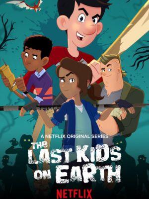 Последние дети на Земле / The Last Kids on Earth