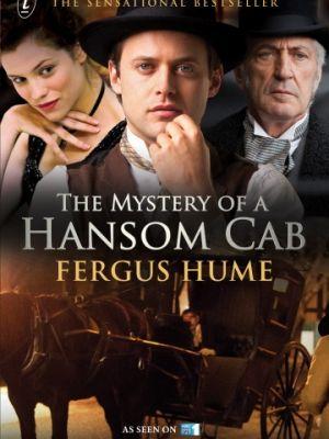 Тайна двухколесного экипажа / The Mystery of a Hansom Cab