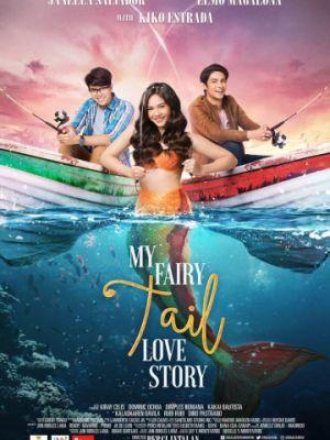 Любовь с хвостом / My Fairy Tail Love Story