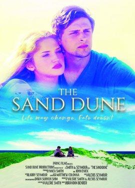 Песчаная дюна / The Sand Dune