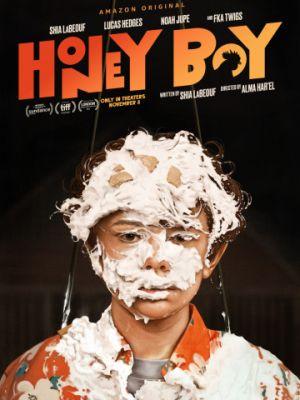 Лапочка / Honey Boy