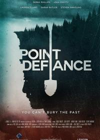 Точка невозврата / Point Defiance