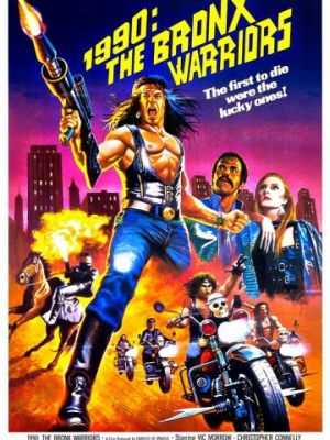 1990: Воины Бронкса / 1990: I guerrieri del Bronx