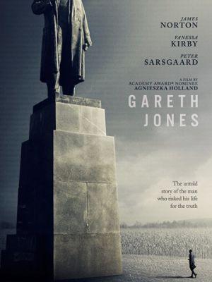 Гарет Джонс / Mr. Jones