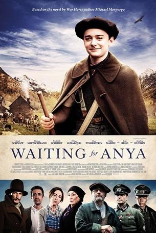 Cмотреть В ожидании Ани / Waiting for Anya онлайн на Хдрезка качестве 720p