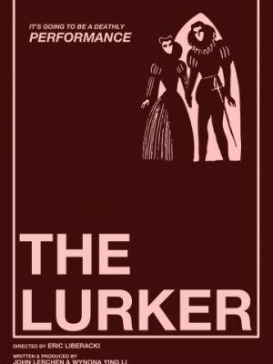 Cмотреть Наблюдатель / The Lurker онлайн на Хдрезка качестве 720p