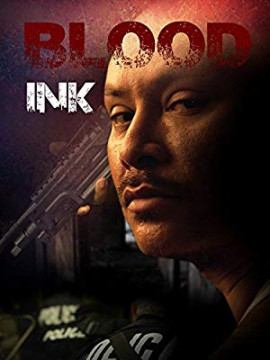 Кровавая татуировка / Blood Ink