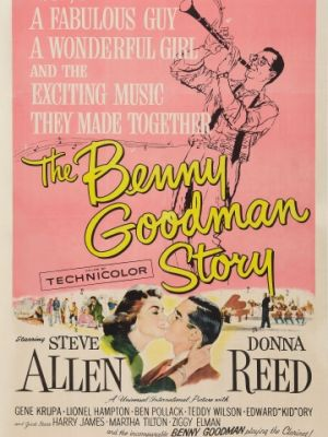 История Бенни Гудмана / The Benny Goodman Story
