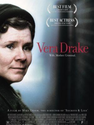 Вера Дрейк / Vera Drake