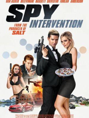 Шпионское вмешательство / Spy Intervention