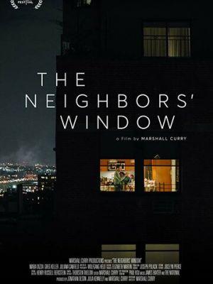 Окно напротив / The Neighbors' Window