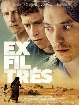 Побег из Ракки / Exfiltr?s