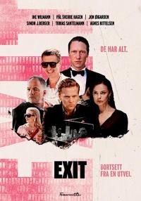 Cмотреть Выход / Exit онлайн на Хдрезка качестве 720p