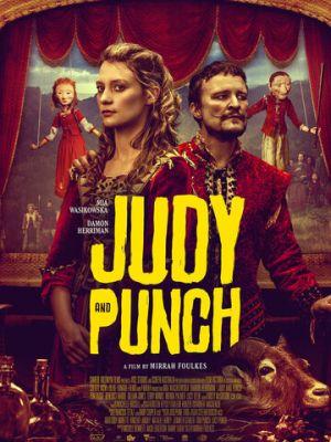 Джуди и Панч / Judy & Punch