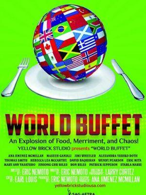 Буфет Мира / World Buffet
