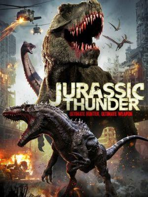 Гром юрского периода / Jurassic Thunder