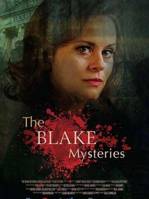 Тайны Блейка: новое начало