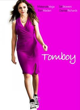 Пацанка / Tomboy