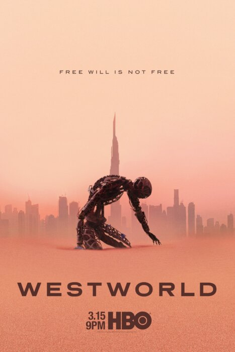 Cмотреть Мир Дикого Запада онлайн на Хдрезка качестве 720p