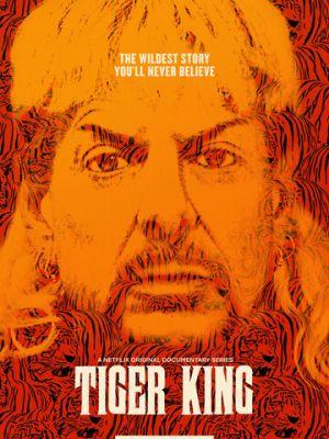 Cмотреть Король тигров: Убийство, хаос и безумие онлайн на Хдрезка качестве 720p