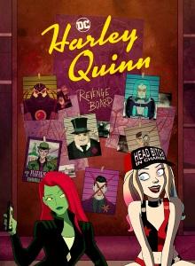 Cмотреть Харли Квинн онлайн на Хдрезка качестве 720p