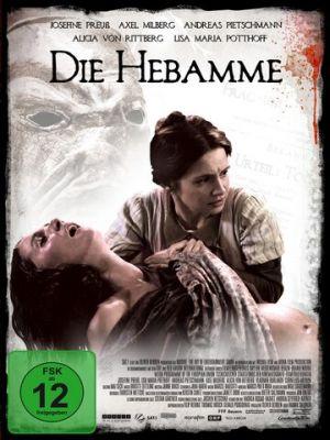 Повитуха / Die Hebamme