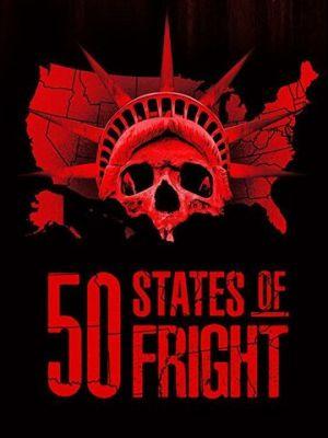 Cмотреть 50 штатов страха онлайн на Хдрезка качестве 720p