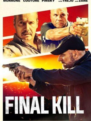 Последнее убийство / Final Kill