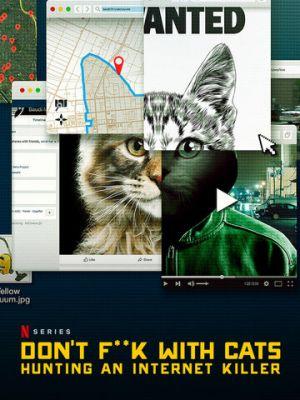 Не троньте котиков: Охота на интернет-убийцу