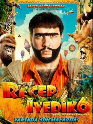 Реджеп Иведик 6 / Recep Ivedik 6