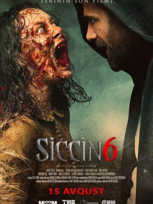 Сиджин 6 / Siccin 6