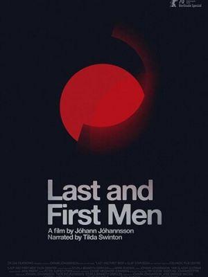Последние и первые люди / Last and First Men