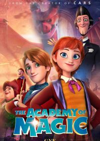 Академия волшебства / The Academy of Magic