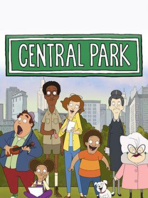 Cмотреть Центральный парк онлайн на Хдрезка качестве 720p