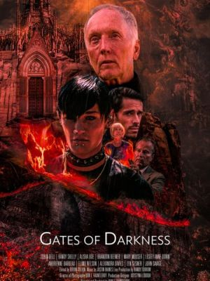 Cмотреть Врата тьмы / Gates of Darkness онлайн на Хдрезка качестве 720p