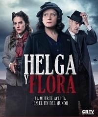 Хельга и Флора