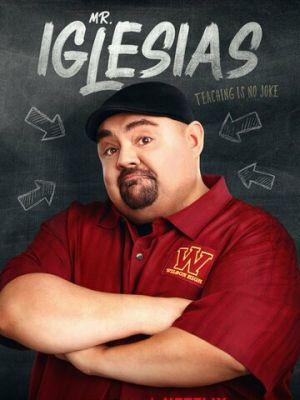 Мистер Иглесиас