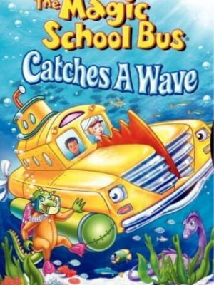 Cмотреть Волшебный школьный автобус онлайн на Хдрезка качестве 720p