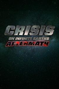 Кризис на бесконечных землях / Crisis Aftermath